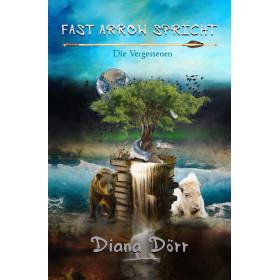 Fast Arrow Spricht - Diana Dörr