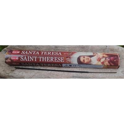 HEM Saint Therese Räucherstäbchen