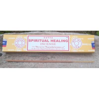 Satya Spiritual Healing Räucherstäbchen 15 g