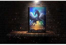 Fantasy-Geschichte, die zum Nachdenken anregt