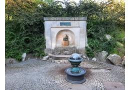 Landgrafenbrunnen Bad Homburg